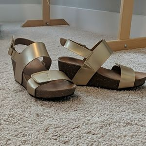 Clark's Collection Wedges
